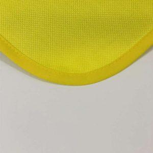 gelbes Fenster